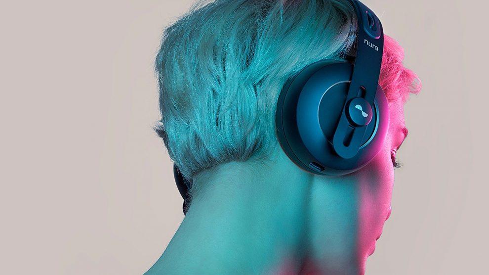 Nura Nuraphone Personal Headphones Pick New Gadget